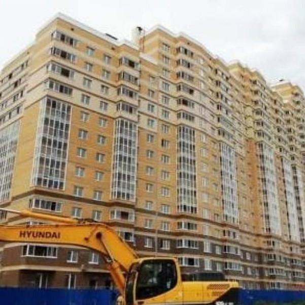 ЖК Кантемировский очередь строительства